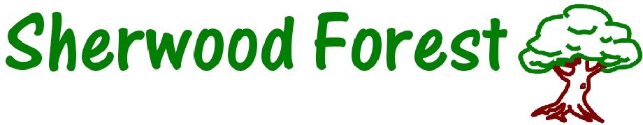 Link to Sherwood Forest Visitor website