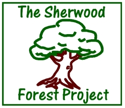 The link to the Sherwood Forest Projects pages